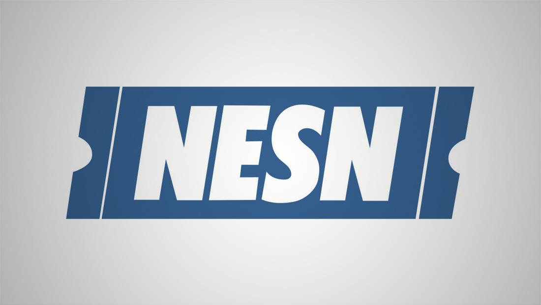 NESN launches new logo, branding.