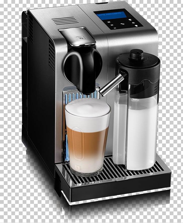 Espresso machine Cappuccino Coffee Nespresso, Coffee machine.