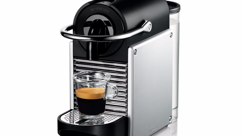 Nespresso's instant espresso machine is $80 off for Black Friday.