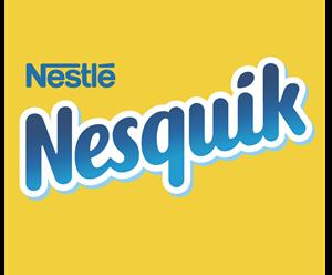 Nestlé Nesquik Logo Vector (.AI) Free Download.