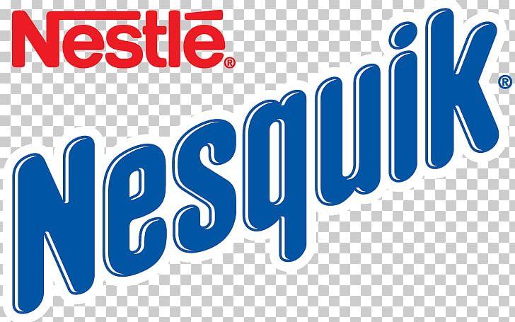 Nestle Nesquik Logo PNG, Clipart, Iconic Vintage Brands.