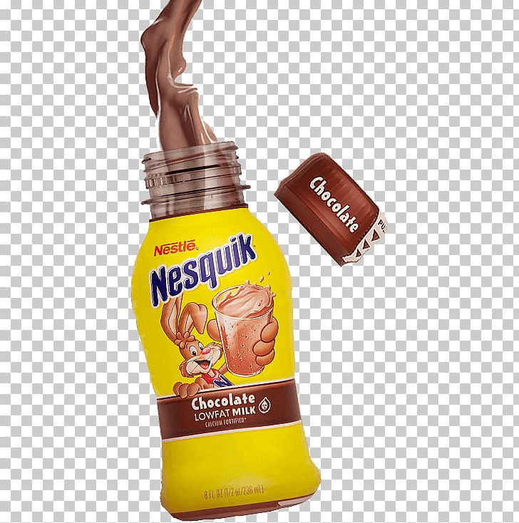 Chocolate Milk Milkshake Nesquik PNG, Clipart, Chocolate.