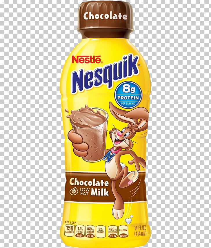 Chocolate Milk Drink Mix Juice Nesquik PNG, Clipart.