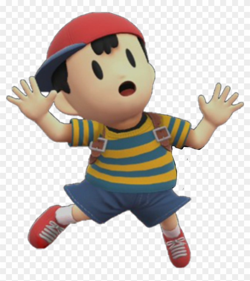 earthbound #mother2 #mother3 #ness #nintendo #games.