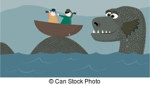 Nessie Illustrations and Clipart. 58 Nessie royalty free.