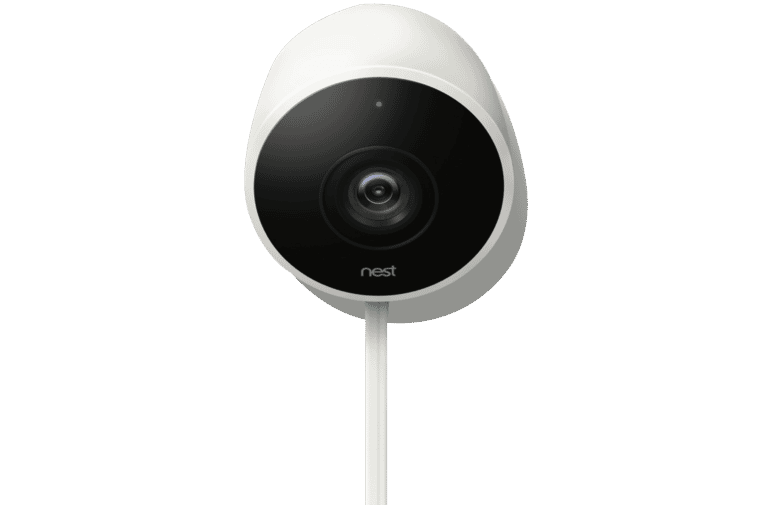 Google 3696922 Nest Cam Outdoor Security Camera at The Good Guys.