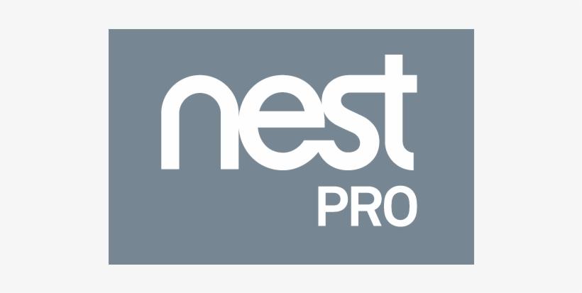Nest Pro Logo.
