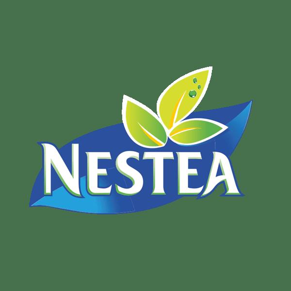 Nestea Logo transparent PNG.