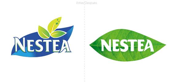 Nestea Logo.
