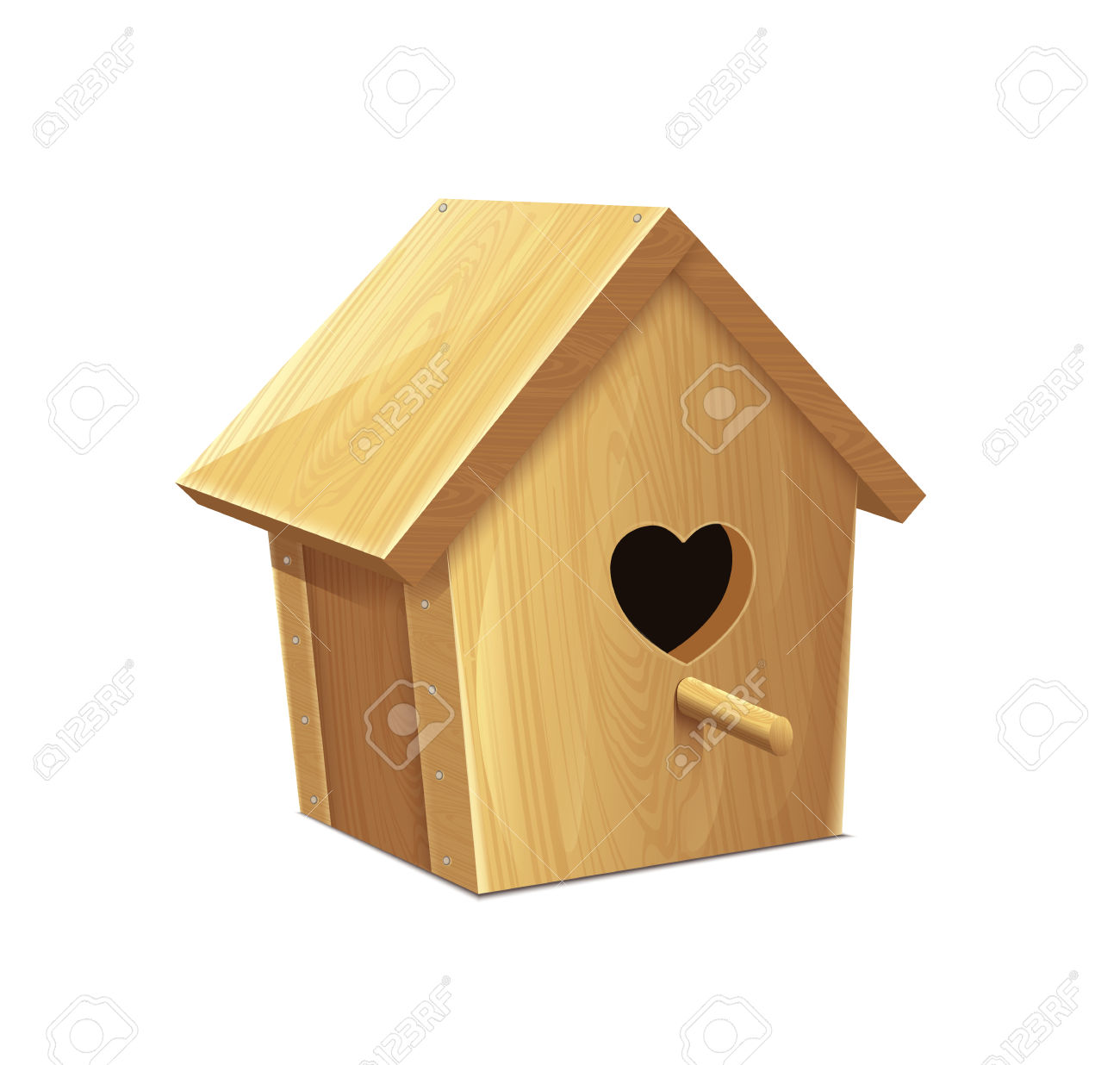 Nesting Box Heart Royalty Free Cliparts, Vectors, And Stock.