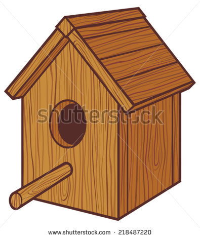 Nesting Box Stock Vectors, Images & Vector Art.