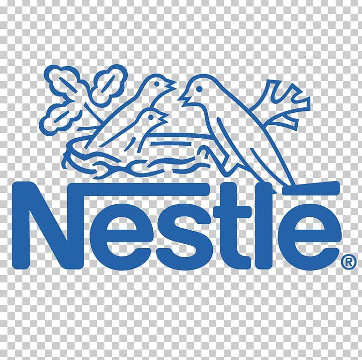 Nestlé Logo PNG, Clipart, Angle, Area, Blue, Brand, Business.