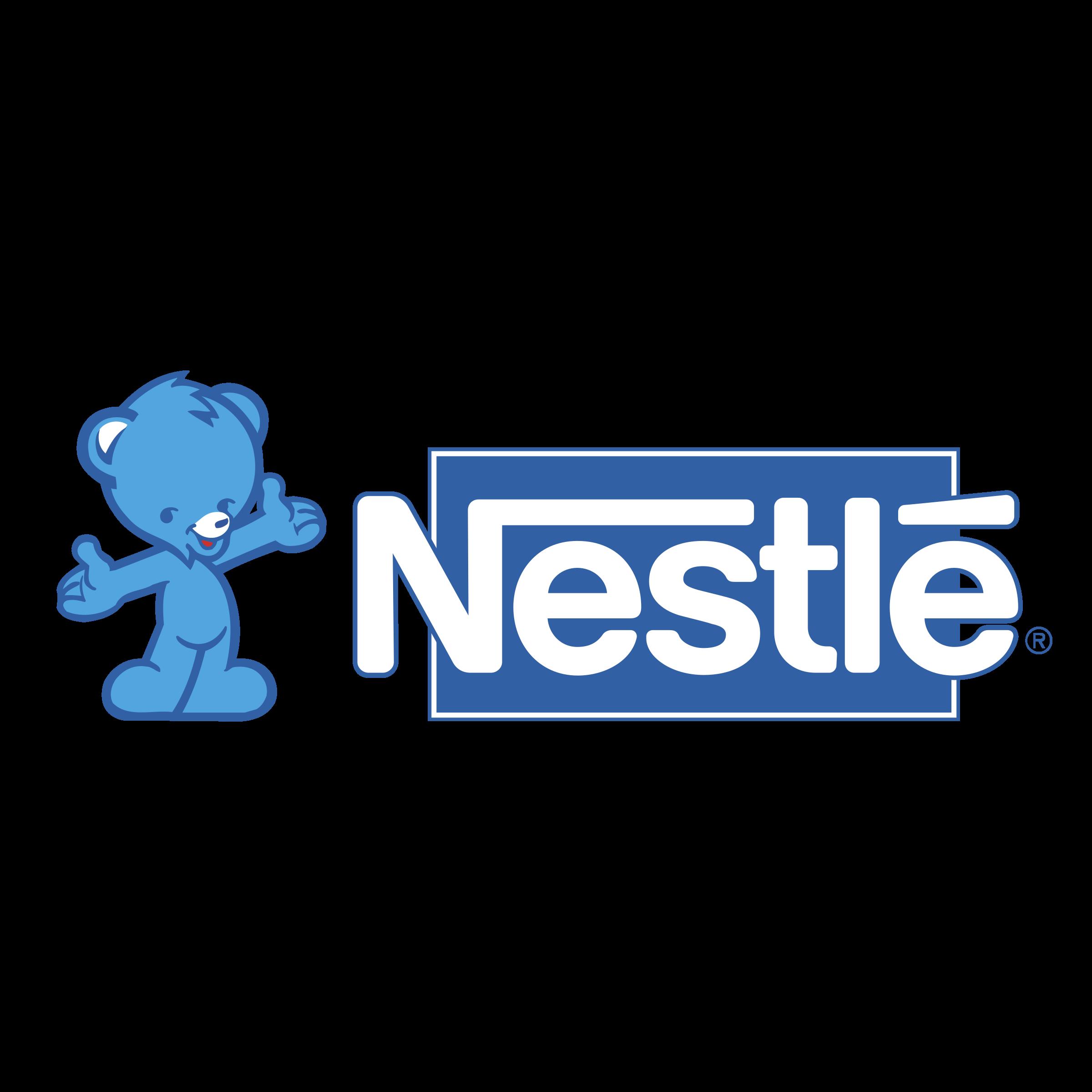 Nestle Logo PNG Transparent & SVG Vector.