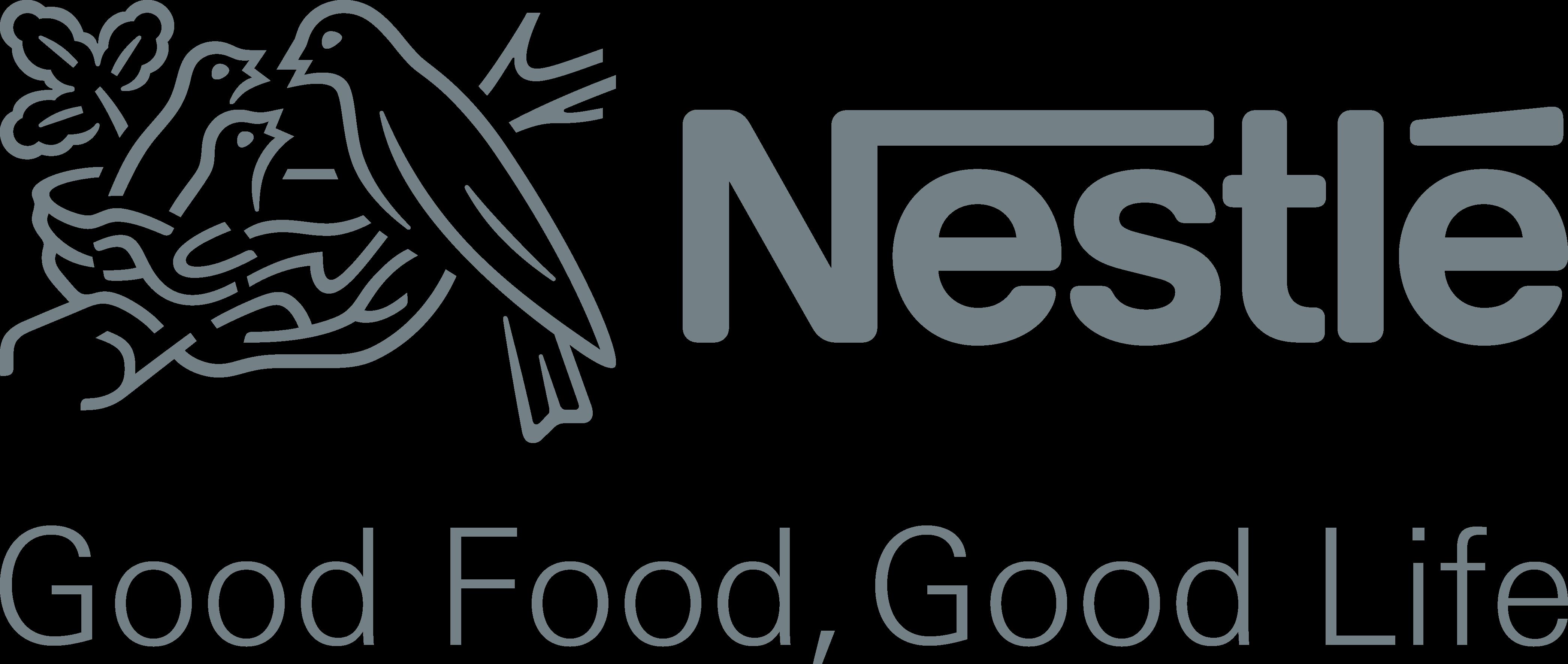 Working at NESTLÉ.