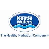 Nestlé Waters.