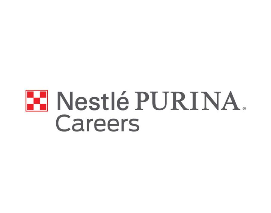 Nestlé Purina Careers Logos.
