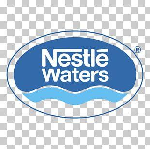 Logo Nestlé Pure Life Nestlé Waters Brand PNG, Clipart, Area.