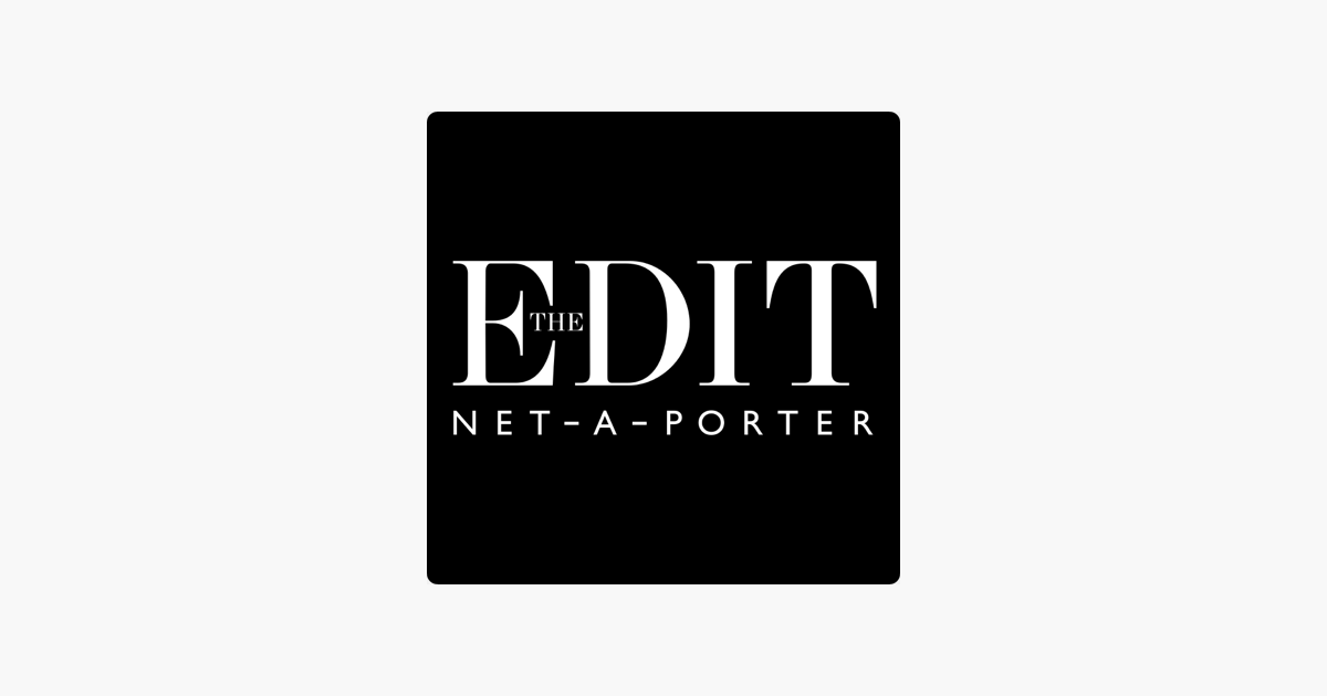 The EDIT by NET.