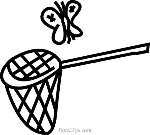 Basketball Net Clipart.