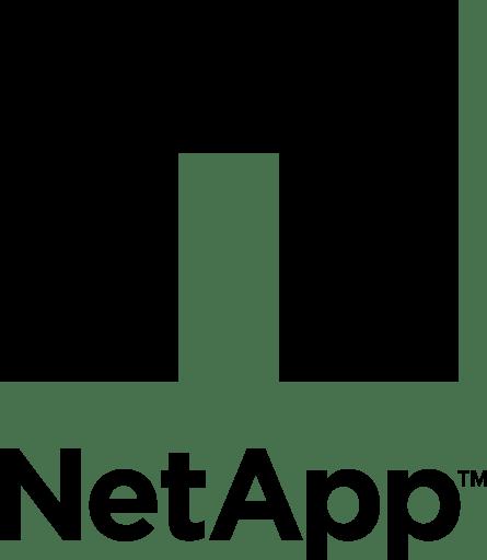 Netapp Logo transparent PNG.
