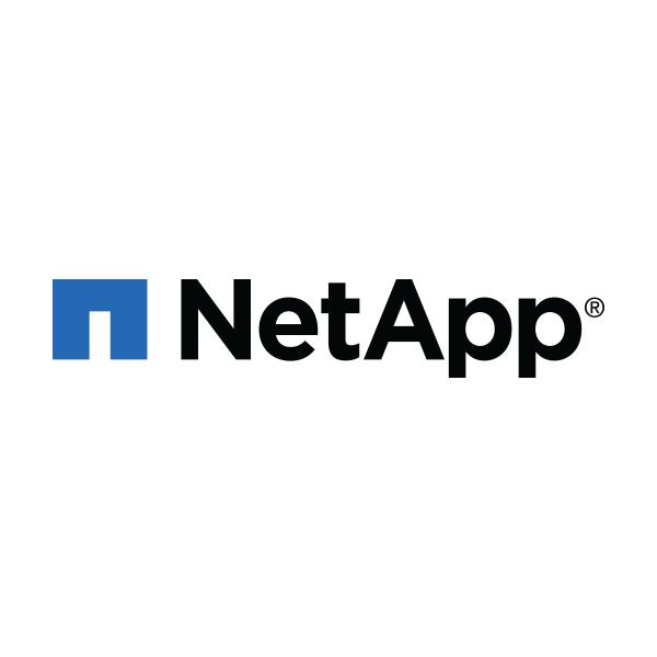 NetApp.