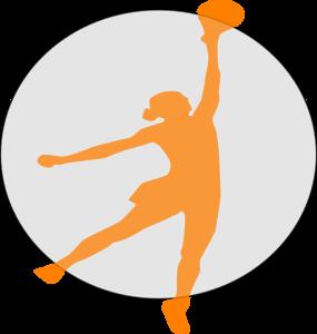 Netball Stretch Clip Art at Clker.com.