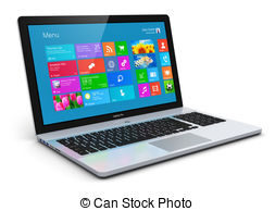 Netbook Illustrations and Clip Art. 3,056 Netbook royalty free.