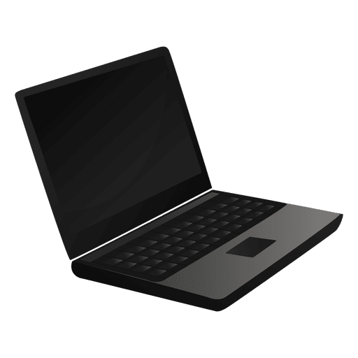 Netbook PNG Images.