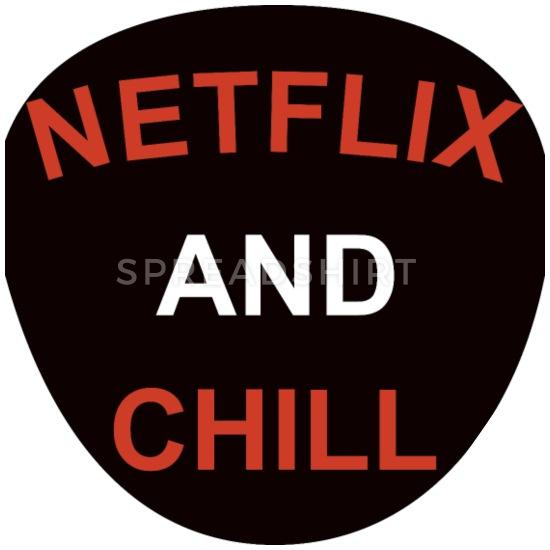 Netflix and Chill Bandana.