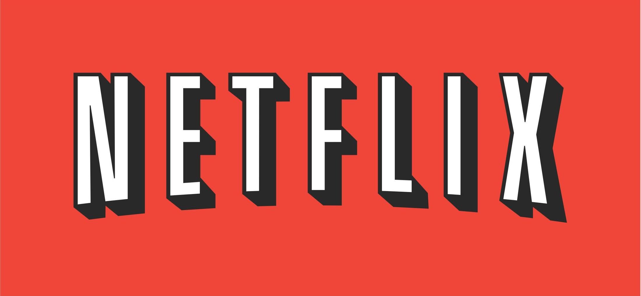 Netflix Clipart File.
