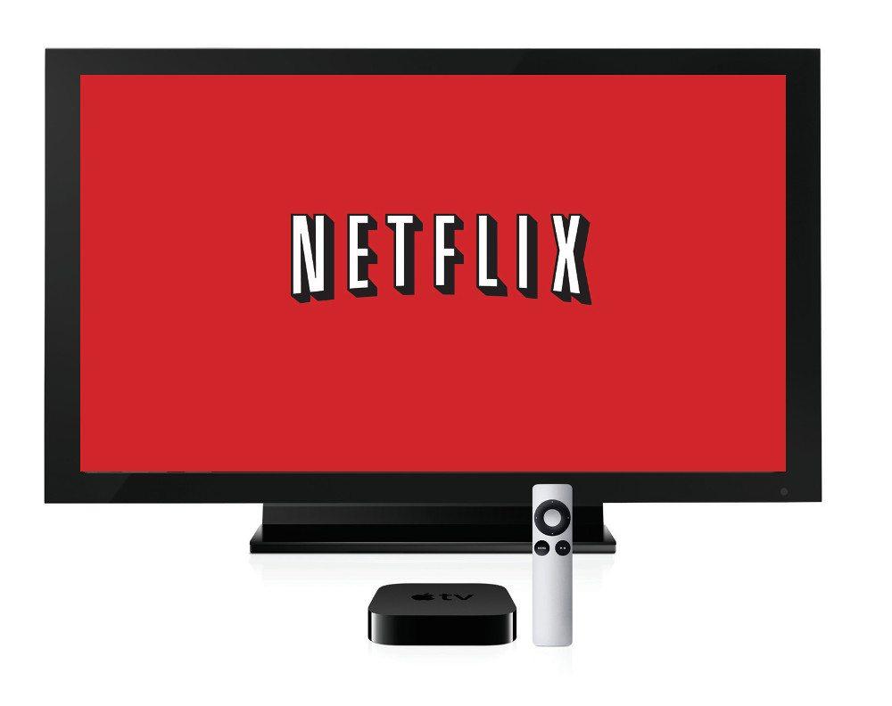 Netflix Clipart For Desktop.