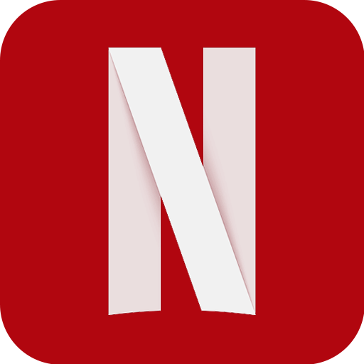 Netflix Png Icon #148396.