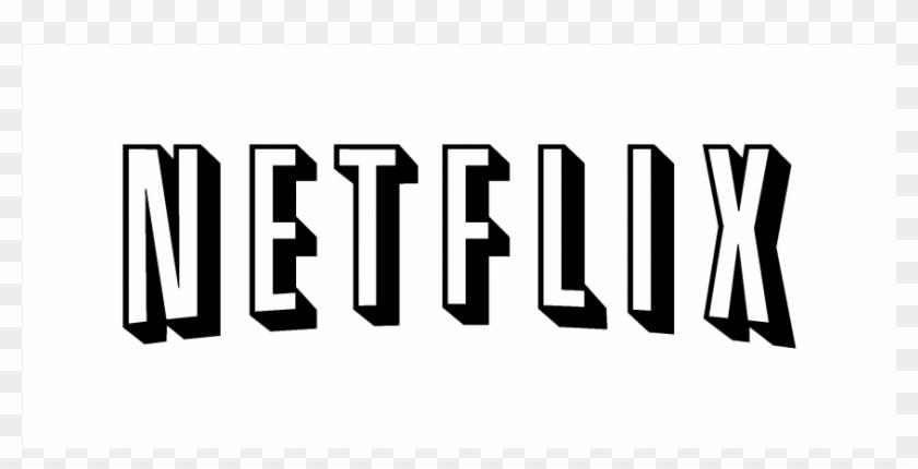 Netflix Black Logo.
