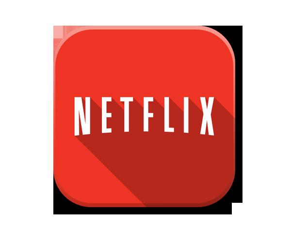 Netflix Logo Png.