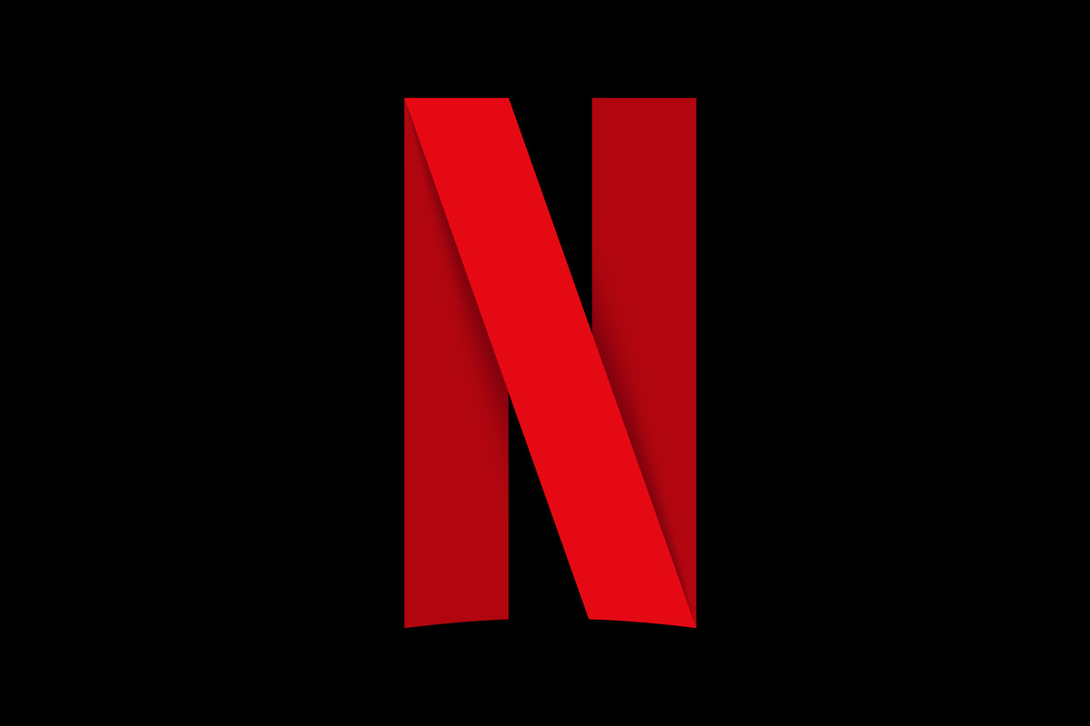 Netflix isn't changing its logo, but has a new icon.