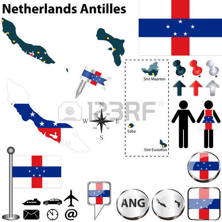 344 Netherlands Antilles Cliparts, Stock Vector And Royalty Free.