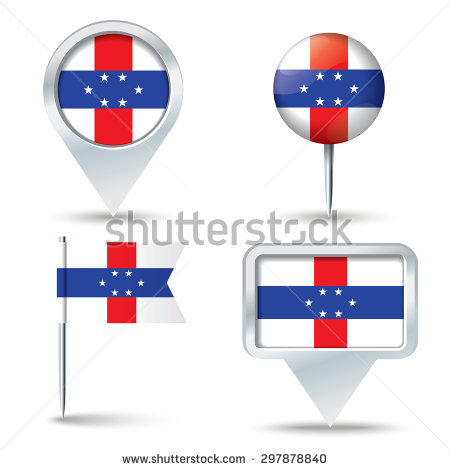 Netherlands Antilles Map Stock Vectors & Vector Clip Art.