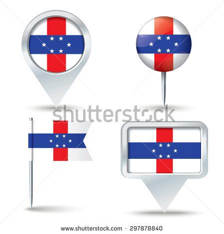 Netherlands Antilles Map Stock Vectors & Vector Clip Art.