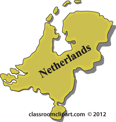 Free clipart netherlands.
