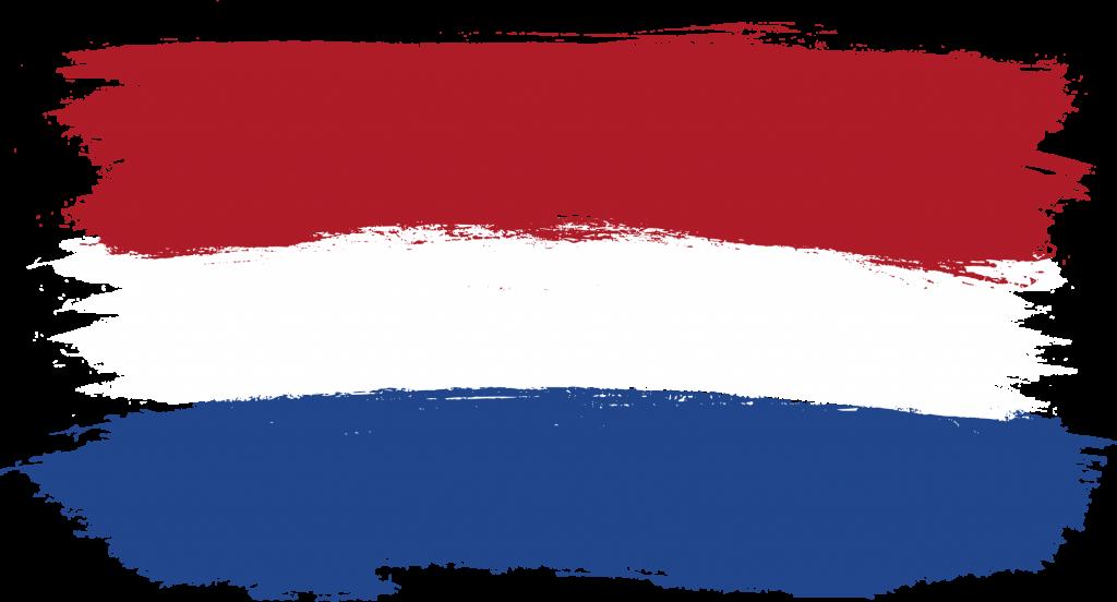 Flag of Netherlands (PNG Transparent).
