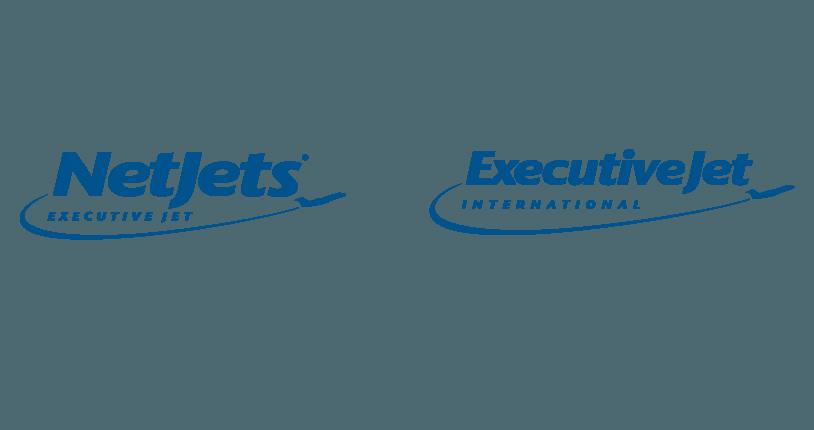NetJets Logo.
