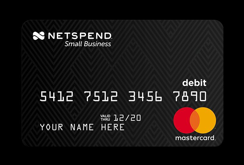 Prepaid Debit Cards.