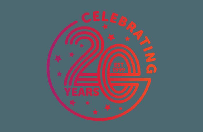 20th Logo.