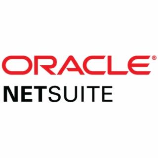 Oracle Netsuite Logo.