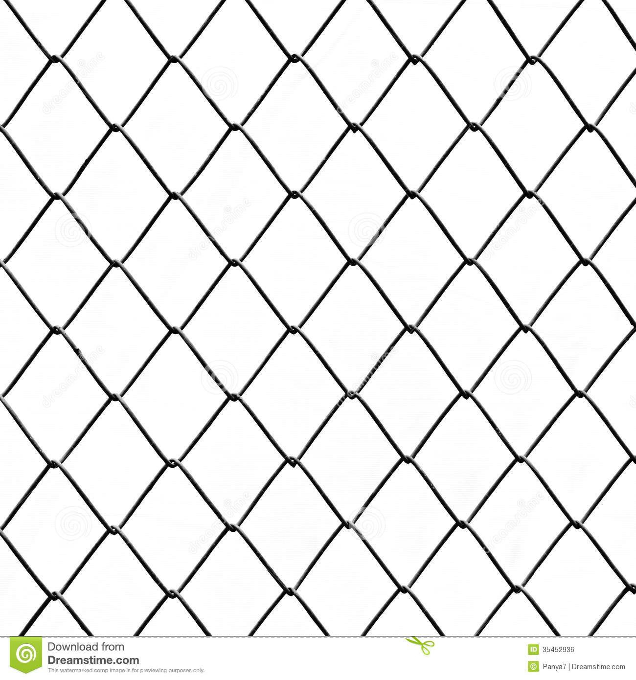 Soccer Goal Net Royalty Free Stock Image.