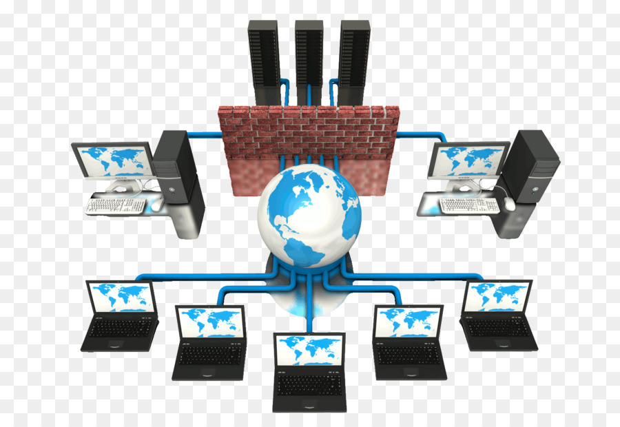 Network Background clipart.