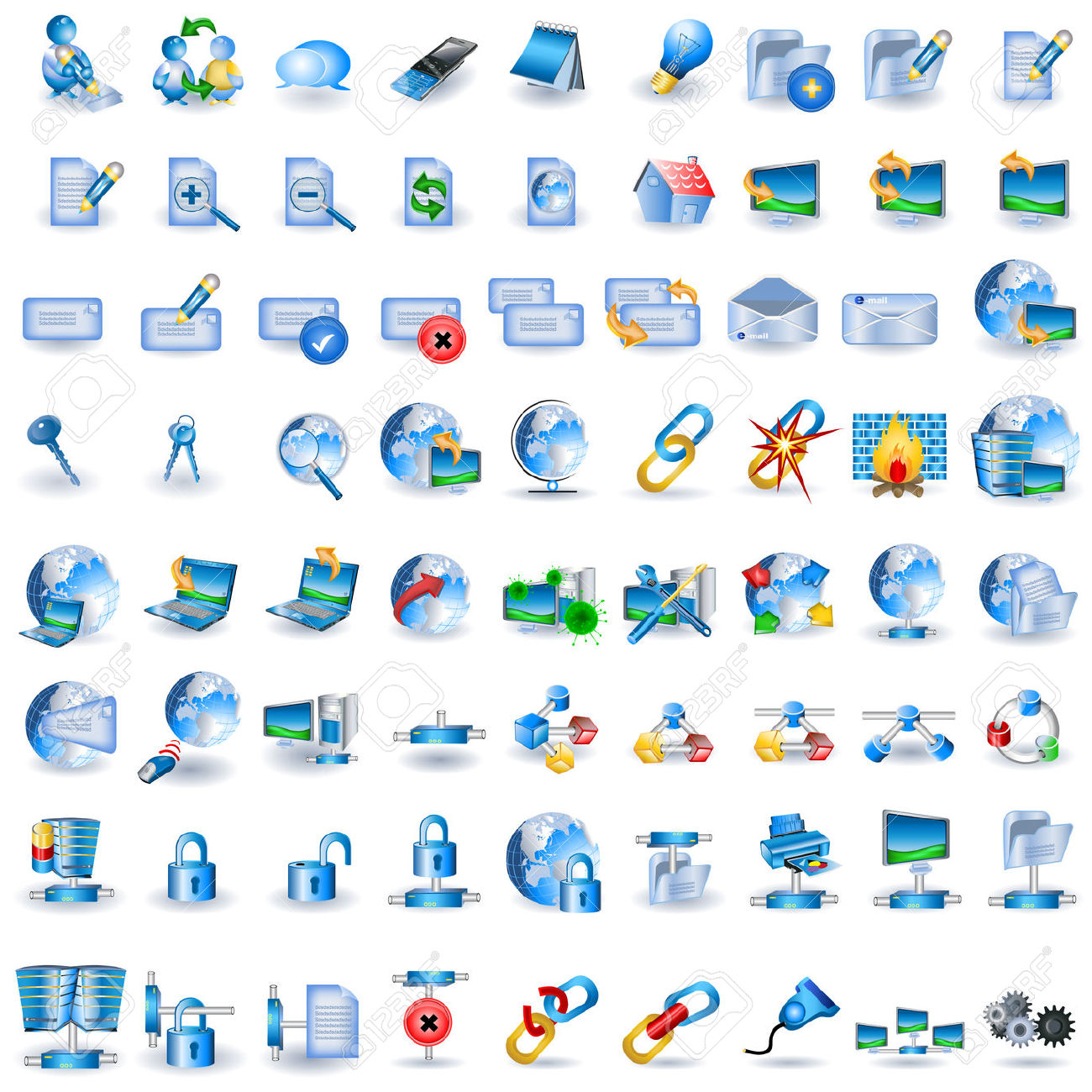 network clipart collection #20