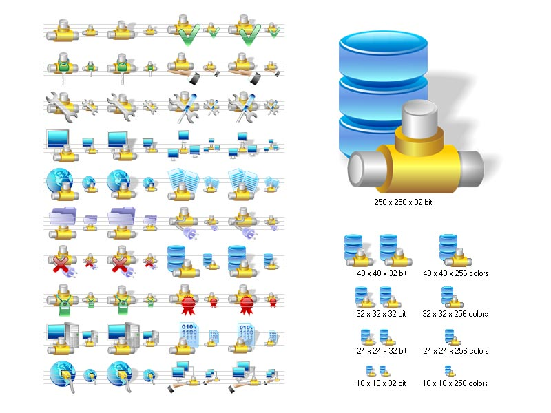 Network Clipart Library.
