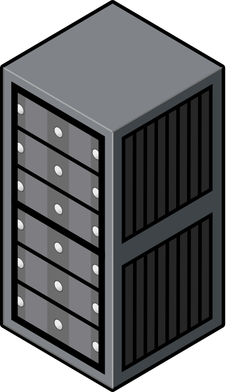 Free Server Cliparts, Download Free Clip Art, Free Clip Art.