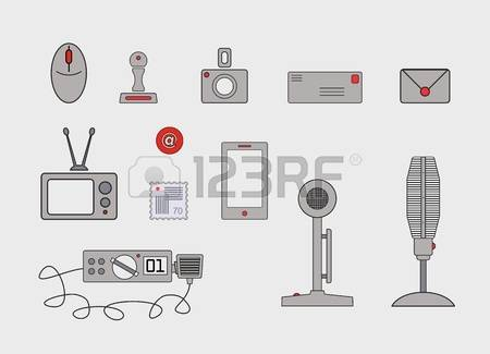 465 Networked Stock Vector Illustration And Royalty Free Networked.